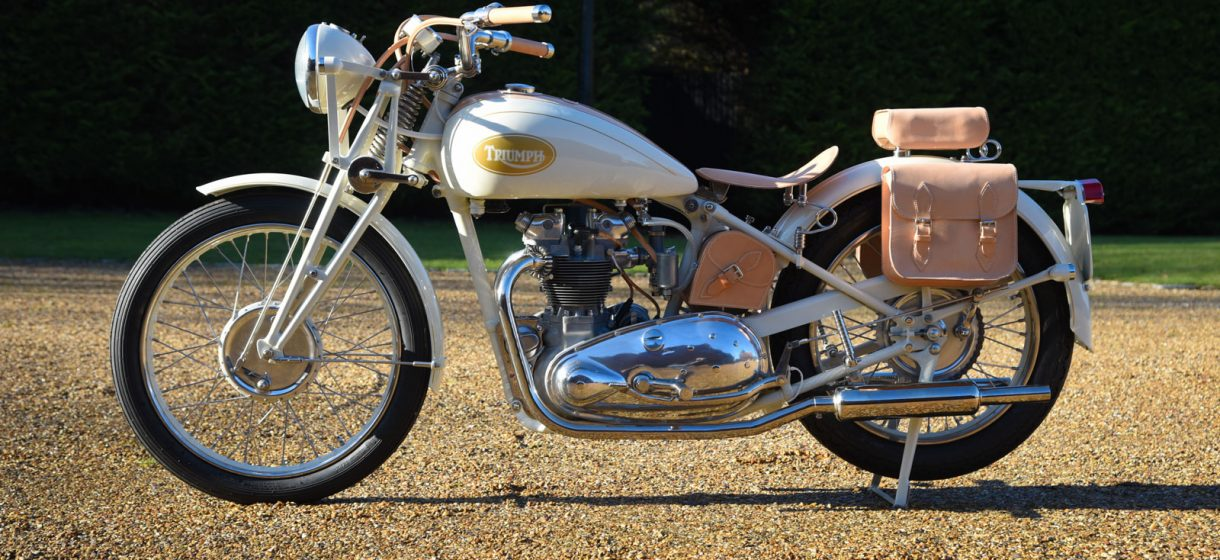 About Purdy Motorcycles